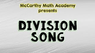 Division Song - Great INTRO To New Unit!