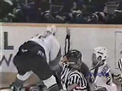 Ronnie Stern vs. Tyson Nash