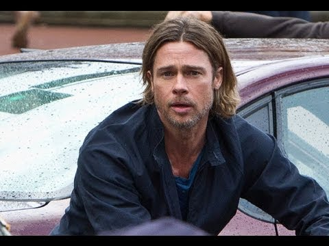 World War Z Movie Trailer