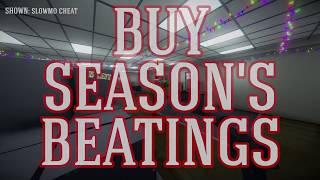 Season's Beatings