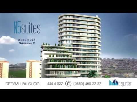 N5 Suites Videosu