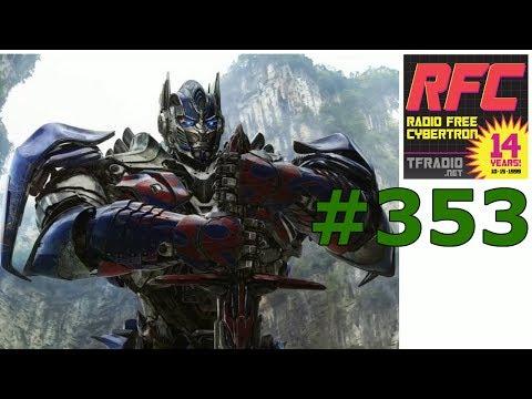 Radio Free Cybertron - 353