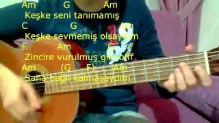 Gitar Dersi - Aşkın Mapushane