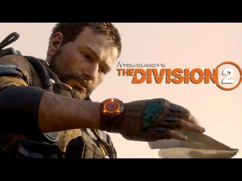 Купить Tom Clancys The Division 2(UPLAY)2019 на SteamNinja.ru
