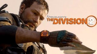 Tom Clancy's The Division 2 Xbox One Standard - Mídia Digital