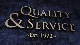 Barron Designs, LLC | Company Overview