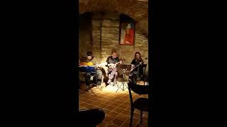 Video Crann v Bonaventuře
