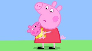 Peppa Pig Official Channel - Baby Peppa Pig