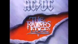AC/DC - Mistress for Christmas