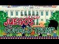 Juegos De Donald Trump