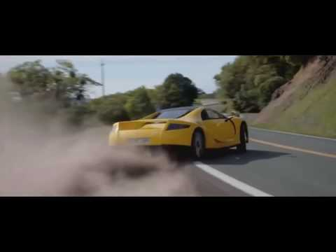 Alan Walker - Spectre (Need for speed music video) (видео)