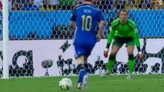 Germany   vs Argentina 1 0 Highlights FIFA (World Cup) Final 2014 HD 720p English