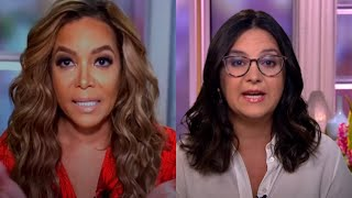 Sunny Hostin SCHOOLS Bari Weiss In Regards to PACKING The Court!