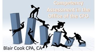 1 Competency Assessment in the Finance Function