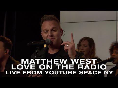 Love On the Radio