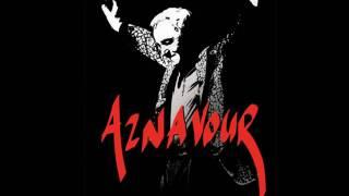 Charles Aznavour      -       C' N' Est Pas Nécessairement ça