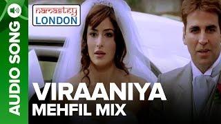 VIRAANIYA - MEHFIL MIX | Namastey London   - YouTube