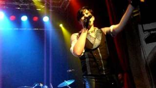Adam Lambert - 20th Century Boy (Live in Stockholm 09-11-2010)