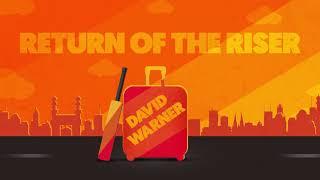 SRH WHATSAPP STATUS 2019 #David warner