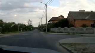 preview picture of video 'Nowe Miasto Świerkowa Zduńska Wola'