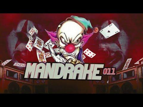 Criando Capa Funk Mandelão, Mandrake 011 - Passo a Passo - Photoshop 19