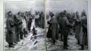 Christmas in the Trenches - The Christmas Truce of 1914
