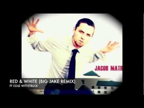 Jacob Mather- Red & White ( Black & Yellow Remix)