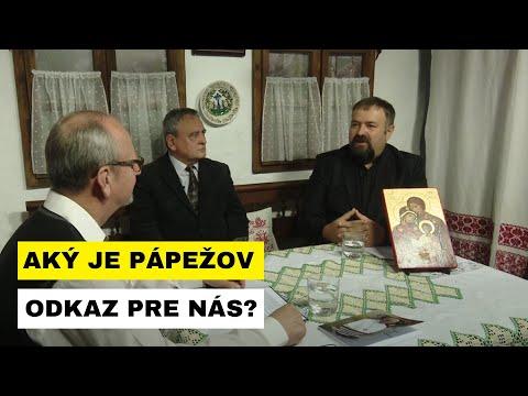 Téma na Zemplíne – Ako sa pripraviť na návštevu pápeža?