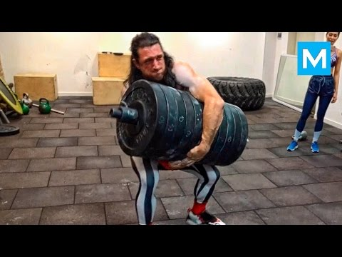 Balancer long ladonnaya le muscle