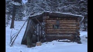 Смотреть онлайн Как выжить в зимнем лесу