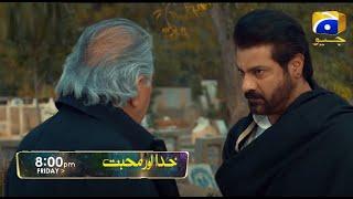 Khuda Aur Muhabbat Season 03  Episode 33 Showbiz Glam Prediction