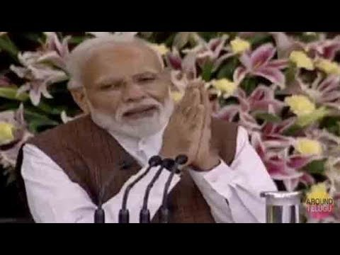 FULL SPEECH : Narendra Modi POWERFUL Speech..NDA Parliamentary Meeting..Central Hall of Parliament