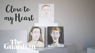 Close to my heart: Megan Morton