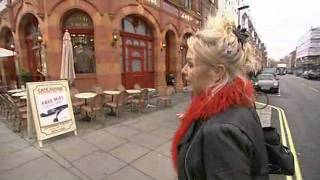 kim wilde documentary about her debut (24th January 2012) :