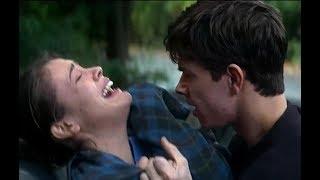 犯罪片《致命的危机》:女子交友不慎,差点连带着害了家人