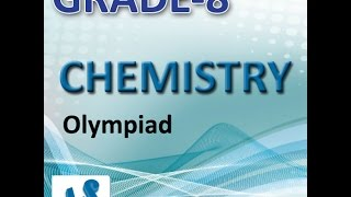 Chemistry Olympiad Eighth Class For Interactive Book