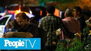 At Least 12 Killed In Mass Shooting At Country Night In Calif. Bar | PeopleTV