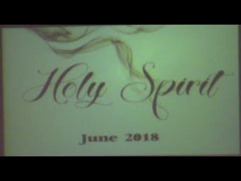"""Holy Spirit"" Pt 11 Baptism Pt 5 by Pastor Randy Vanesian"