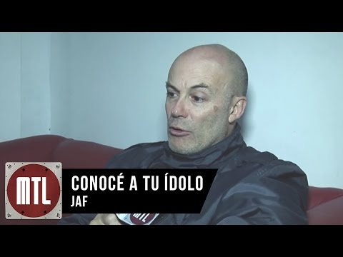 JAF video Entrevista MTL - Temporada 04 - 2015