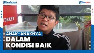 Pasca-mantan Istrinya Ditangkap Polisi, Andika Kangen Band Sebut Anak-anaknya dalam Kondisi Baik