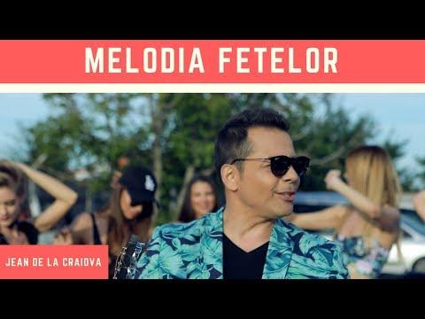 Jean De La Craiova – Meleodia fetelor Video