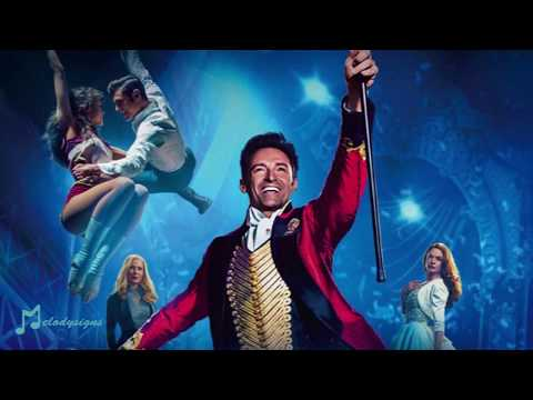 Screenshot of video: The Greatest Showman - Makaton signing