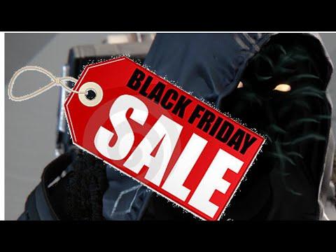 Destiny, Xur's Black Friday Sale?