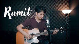 Rumit   Langit Sore (Cover By Risa Ismael)