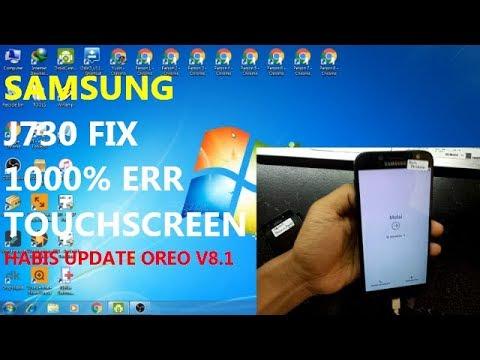 ວິທີແກ້ FRP Samsung J730G U5 - смотреть онлайн на Hah Life