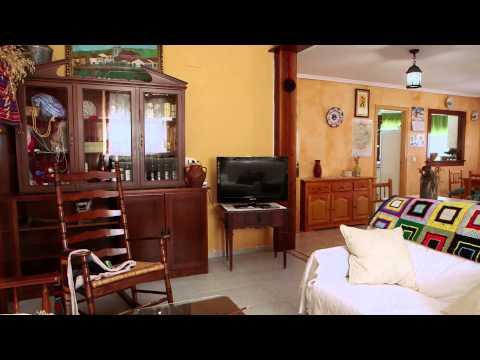 Casa rural Abuela Maxi - Riolobos (Cáceres)