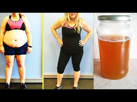 Cum să pierdeți în greutate după 55