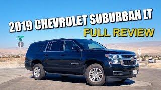 Chevrolet Suburban 2014 - 2020