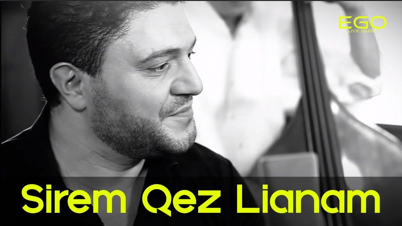 Razmik Amyan – Sirem qez lianam (Dj EGO Remix)