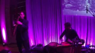 sax o`conga - Saxophonist: Solo, Duo, Cello, Band & DJ - Von Apéro, Zeremonie bi video preview